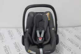 Maxi Cosi In Car Safety Seat