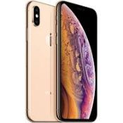 Apple iPhone Xs 256GB Gold. £1100 - Grade A - Perfect Working Condition - (Fully refurbished and