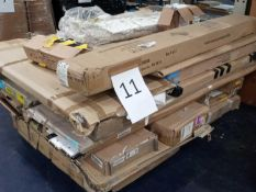 Flatpack Part Lots