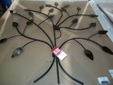 Boxed Sk Style Large Spring Tree Branch Metal Wall Art