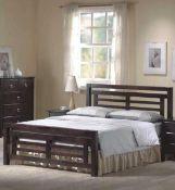 King-Size Colorado Bed
