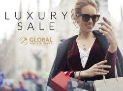 Sunday Luxury Items, Watches & Jewellery Sale!