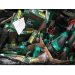 RRP £600 Pallet Of Assorted Ferrex Grass Trimmers