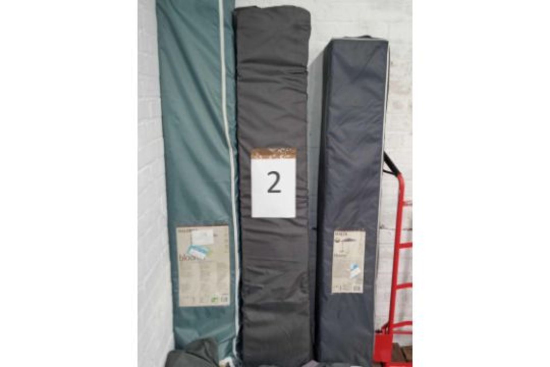 RRP £400 Pallet To Contain 8 Assorted Items For Home Utilisation Or Market Sellers - Image 2 of 3
