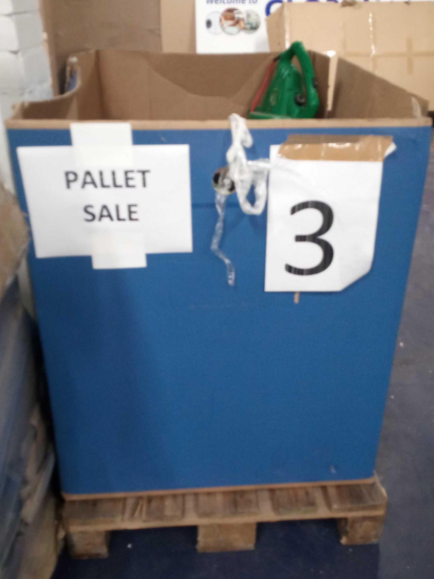 RRP £450 Pallet Of Garden Items - Image 2 of 2