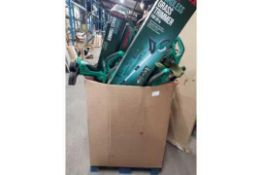 Rrp £600 Assorted Pallet Of Grass Trimmers