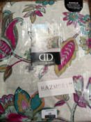 Combined RRP £70 Lot To Contain 2 Designer Single Duvet Sets