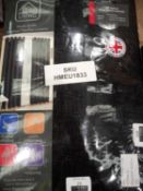 Combined RRP £75 Lot To Contain 2 Pairs Of Curtains