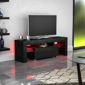 "Rrp £90 50"" Tv Stand"