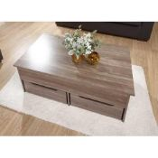 Rrp £135 Coffee Table