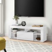 "Rrp £90 55"" Tv Stand"