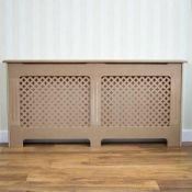 RRP £50 Radiator Cover