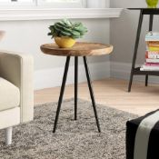Rrp £55 Side Table