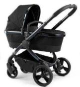 RRP £1300 Boxed Icandy Peach Cerium Collection Pushchair