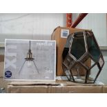 RRP £40-£60 Each Assorted Lighting Items