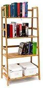 RRP £75 Home Book Case