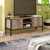 Rrp £135 Agawam Tv Stand 48""