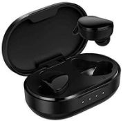 RRP £180 Boxed Dm Life Dm-H100 Only You True Wireless Earbuds