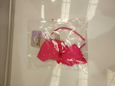 Rrp £72 Brand New Bow And Co Hairbands