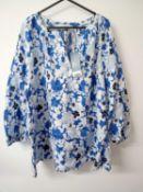 RRP £55 John Lewis Ladies Weekend Collection Tunic