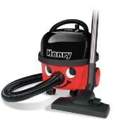 Rrp £130 Boxed Henry Plus Hrp 200 Pneumatic Cylinder Vacuum Cleaner
