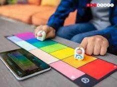 RRP £100 Boxed Sphero Spectrum App Enabled Musical Rings