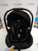 Rrp £100 Unboxed Joie I Level In-Car Children'S Safety Seat With Enhanced Child Restraint