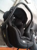 Rrp £75 Unboxed Joie I Level Children'S Safety Seat