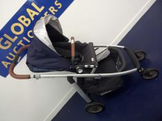 Rrp £300 Unboxed Uppababy Cruz Stroller
