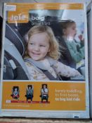 Rrp £175 Joie Bold Group 1 2 And 3 3 In-Car Children'S That Safety Seat Car Seats For All Ages