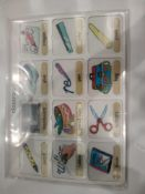 RRP £150 Lot To Contain 20 Brand New Willis Toys Educational Classroom Vocabulary Board Packs