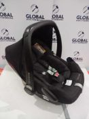 Rrp £135 Unboxed Maxi-Cosi Rock In-Car Children'S Safety Seats In Nomad Black