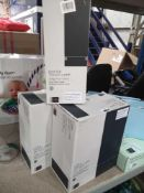 Rrp £135 Lot To Contain Three Box Assorted John Lewis And Partners Lighting Items To Include A Dexte