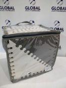 RRP £80 Bagged Set Of Children'S Safety Play Interlocking Foam Play Mats