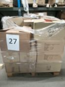 RRP £6315 Pallet To Contain A Large Assortment Of Phone Accessories Perfect For Market Trading Stock