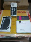 RRP £4825 Pallet To Contain A Large Assortment Of Phone Accessories Perfect For Market Trading Stock