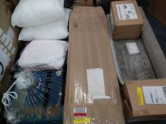 RRP £650 Pallet To Contain A Large Assortment Of Items (See Description)