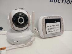 RRP £70 Unboxed Motorola Baby Monitor