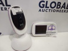 RRP £85 Unboxed Bt 5000 Baby Monitor