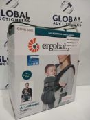 RRP £150 Boxed Baby All Positions Baby Carrier