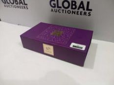 Rrp £50 Boxed Thierry Mugler Alien Mini Gift Set Including 6Ml Alien Bottle And Alien Body Cream