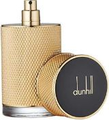 Rrp £90 Unboxed Bottle Of Alfred Dunhill Gold Eau De Toilette 100Ml (Ex Display)