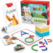 Rrp £120 Lot To Contain Osmo Little Genius Starter Kit With Frozen Superstudio