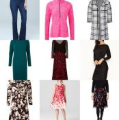 Rrp £3000. 25 Assorted Brand New Clothing Items Sourced From A High End Fashion Retailer. (See Descr