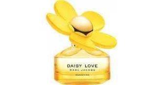 Rrp £50 Unboxed Bottle Of Daisy Love Sunshine By Marc Jacobs Eau De Parfum 50Ml (Ex Display)