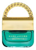 Rrp £100 Unboxed Bottle Of 100Ml Marc Jacobs Decadence Spray Ex Display