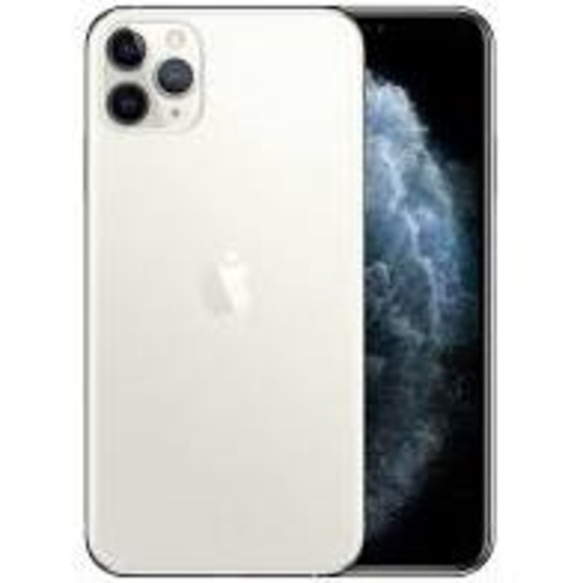 RRP £1,149 Apple iPhone 11 Pro Max 64GB Silver