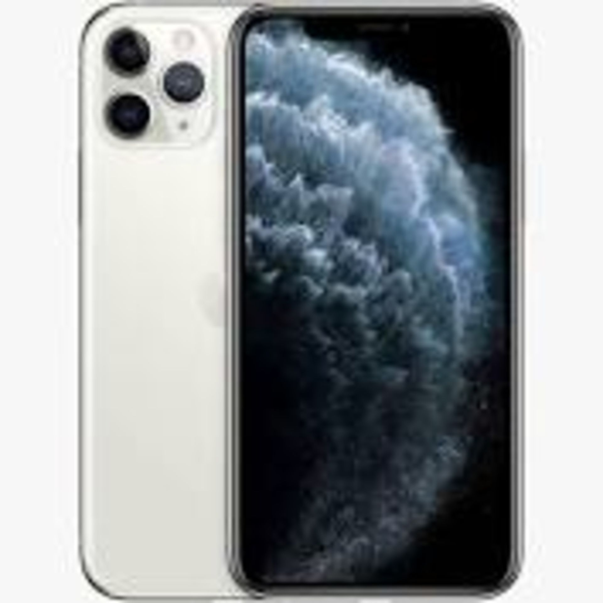 RRP £1,199 Apple iPhone 11 Pro 256GB Silver