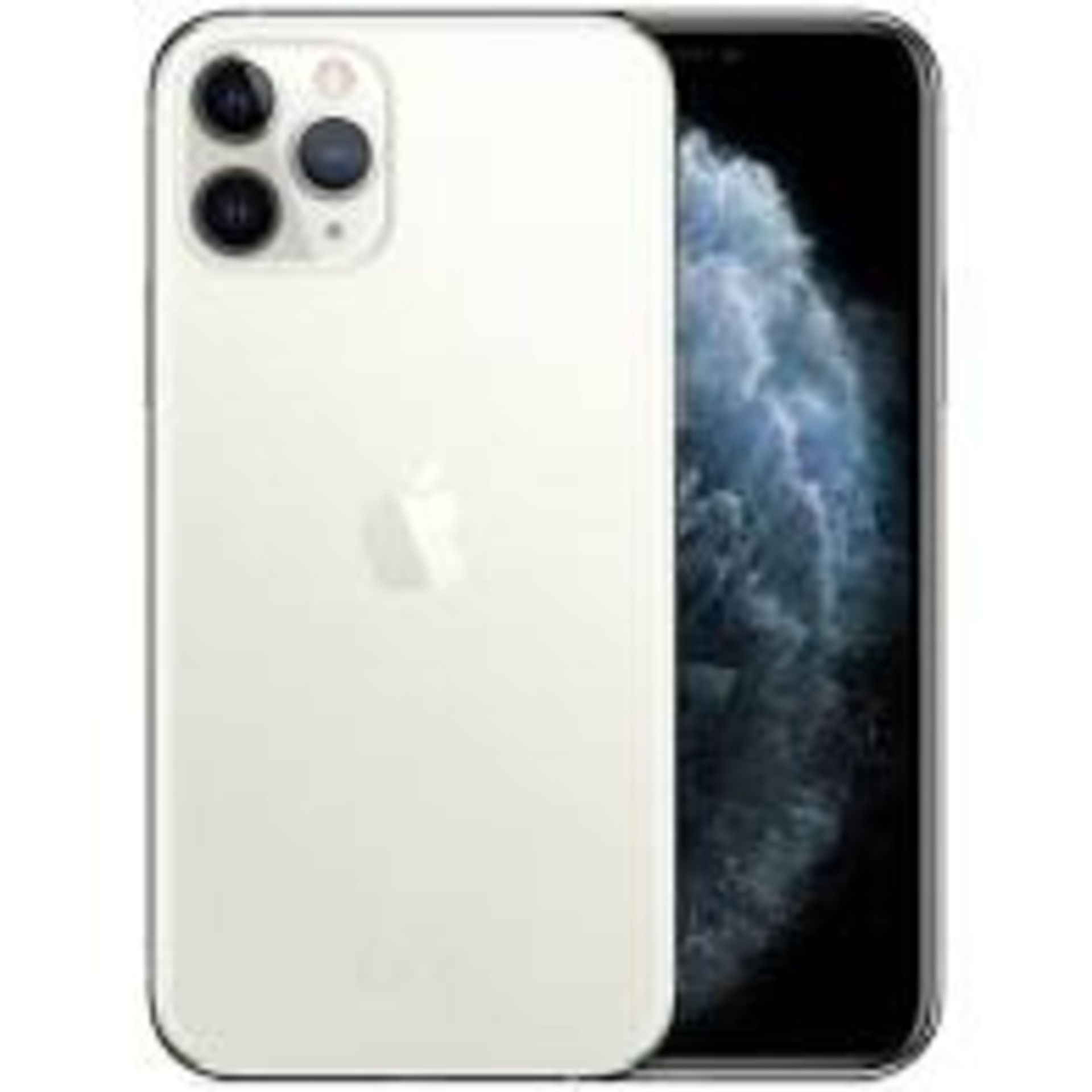 RRP £1,049 Apple iPhone 11 Pro 64GB Silver
