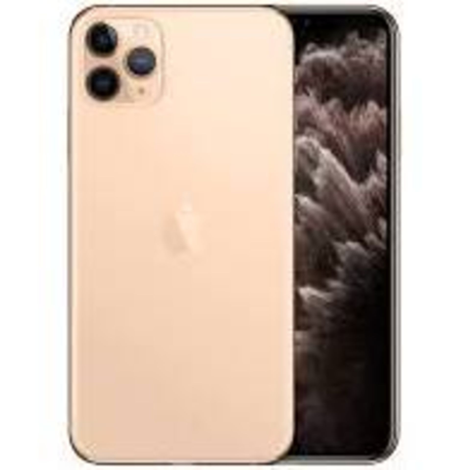 RRP £1,149 Apple iPhone 11 Pro Max 64GB Gold
